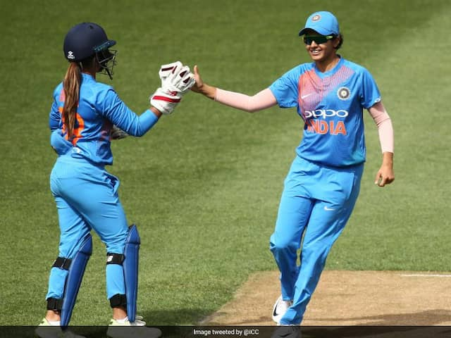 India Women vs South Africa Women: Priya Punia Stars On Debut As India Crush South Africa In 1st ODI