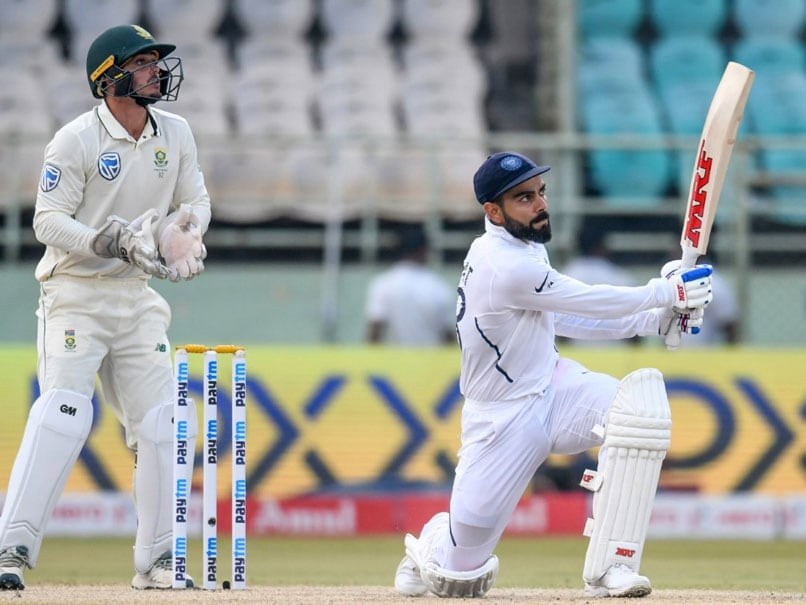 IND vs SA, 2nd Test: Virat Kohli leave behind these two on first day, now target on former Indian captain