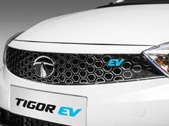 टाटा टिगोर EV Rs. 9.44 लाख शुरुआती कीमत पर लॉन्च, बूंद भर पेट्रोल-डीजल नहीं पीती