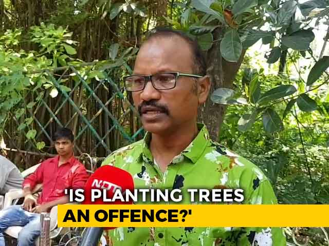 Video : Showing Identity Cards To Go Home, Say Tribals Living In Mumbai's Aarey