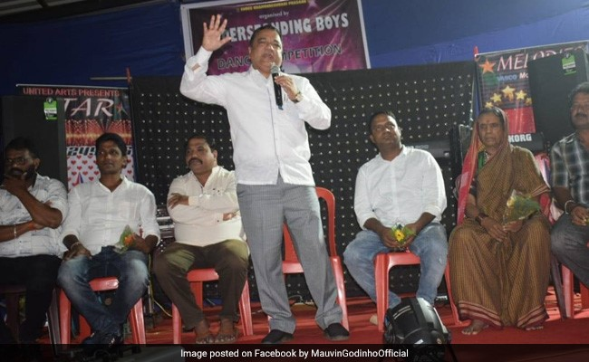 'Ploy To Rule Goans?' Mauvin Godinho Hits Out At Navy