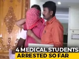 Video : Plug Loopholes Demand Aspirants As NEET Impersonation Scam Sparks Outrage