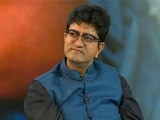 Video : Food Needs To Be Accessible Not Fashionable: Prasoon Joshi