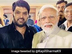 कपिल शर्मा ने पीएम मोदी को लेकर किया ट्वीट, बोले- ईश्वर से यही प्रार्थना है...