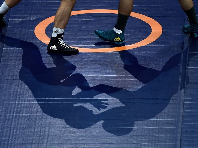 Hossein Karimis Contract Terminated By Wrestling Federation Of India