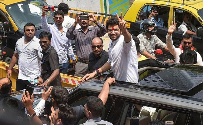 Maharashtra Assembly Elections 2019: 1,007 Crorepati Candidates In Fray, 59 Have Declared Zero Assets
