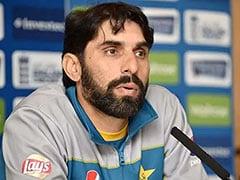 पाकिस्तान के कोच Misbah-ul-Haq ने यह बताया ऑस्ट्रेलिया में अपनी टीम की हार का कारण..