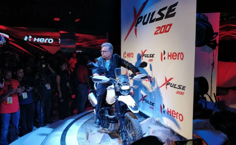 Dr. Pawan Munjal, Chairman- Hero MotoCorp welcomes the lockdown decision.