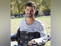 Paralysed Man Walks Again, Thanks To Brain-Controlled Exoskeleton