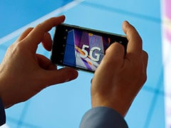 India Should Embrace 5G Technology Soon: NITI Aayog CEO