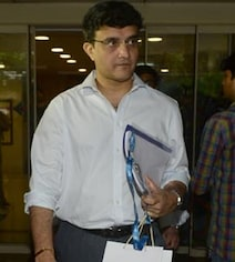 Sourav Ganguly Says Being BCCI Chief 'Great Opportunity' To Fix Its Image