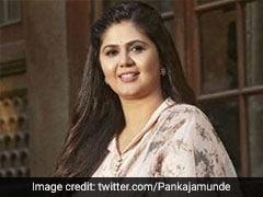 Pankaja Munde, Cousin Lock Horns Again In Maharashtra's Parli