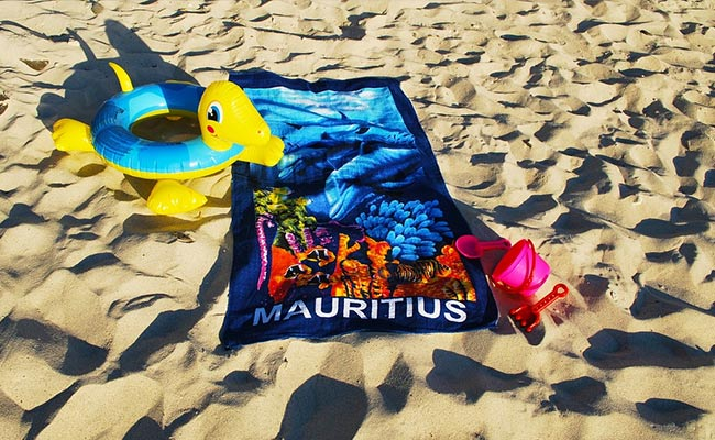 Before You Head To The Beach, Carry These 7 Towels With You