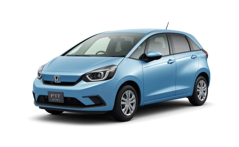 Globally, the 2020 Honda Jazz (Fit) is offered in 5 variants - Basic, Home, Ness, Crosstar, and Luxe