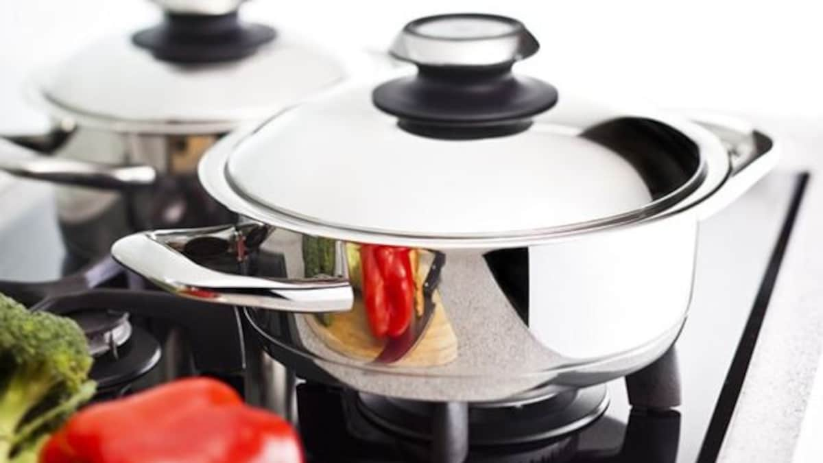 5 Stainless Steel Cookware Sets For All-Purpose Cooking - NDTV Food