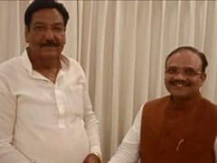 हरियाणा : रानिया से निर्दलीय विधायक और ओपी चौटाला के छोटे भाई रणजीत सिंह ने बीजेपी को समर्थन का ऐलान किया