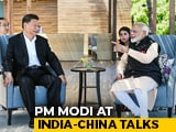 "Video : ""Chennai Connect Starts New Chapter In Our Ties"": PM Modi At Meet With Xi"