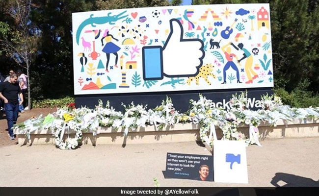 Law Firm To Probe Death Of Facebook Employee Who Jumped Off Headquarters