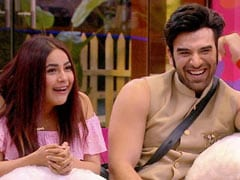 <i>Bigg Boss 13</i>: What Paras Chhabra's Girlfriend Says About His Equation With Shehnaz And Mahira