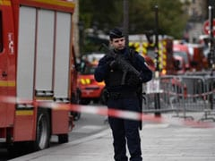 Paris Knife Attacker Had USB Drive With Colleagues Information: Report