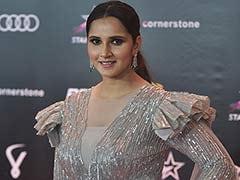 Sania Mirza ने कहा कि Virat Kohli के शून्य  का Anushka Sharma की उपस्थिति से कोई लेना-देना नहीं