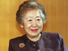 First Female UN High Commissioner For Refugees Chief Dies At 92