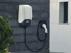 Ford Partners With Volkswagen, Amazon To Build Charging Network For Cars
