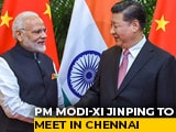 """Video: """"Needless Speculation"""": Sources On Belated PM-Xi Meet Announcement"""