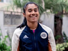 """I Couldn't Afford Shoes"": Hima Das Talks About Her Journey In Viral Post"