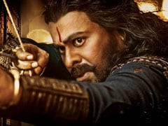 <I>Sye Raa Narasimha Reddy</i> (Hindi) Box Office Collection Day 1: Chiranjeevi's Film Survives Clash With Hrithik Roshan's 'War'