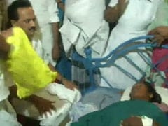"""""""Don't Want Another Child To Meet His Fate"""": Stalin On Trichy Boy's Death"""