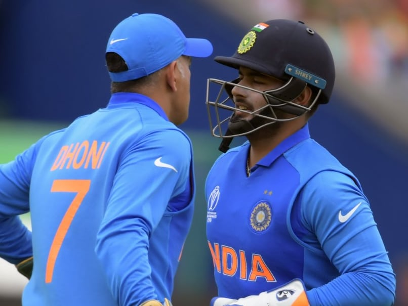 MS Dhoni Endorses Backing Of Youngsters, Says MSK Prasad