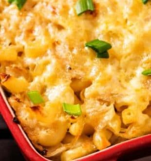 Make This Keto Mac and Cheese At Home For Cheese Cravings