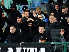 Bulgaria To Play Game Behind Closed Doors For Racist Chants By Fans