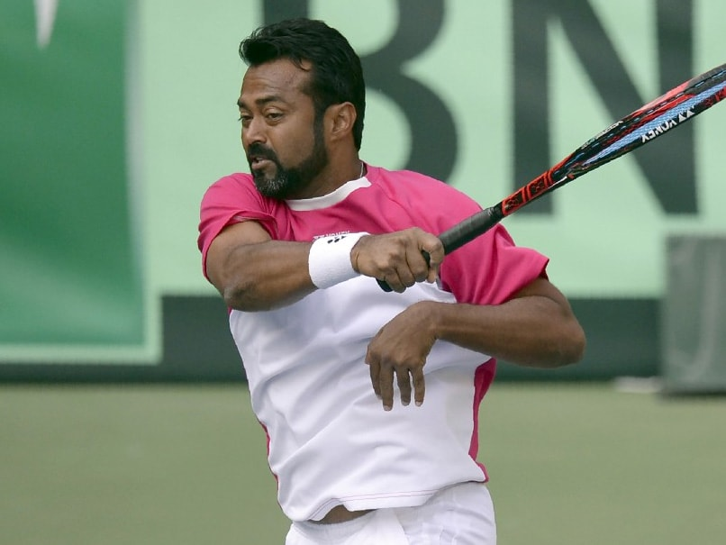 TENNIS: This happens first time with Leander Paes in last 19 years