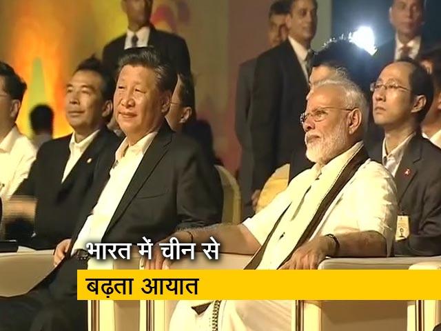 Video : रवीश कुमार का प्राइम टाइम : क्या है भारत और चीन के बीच होने वाला RCEP समझौता