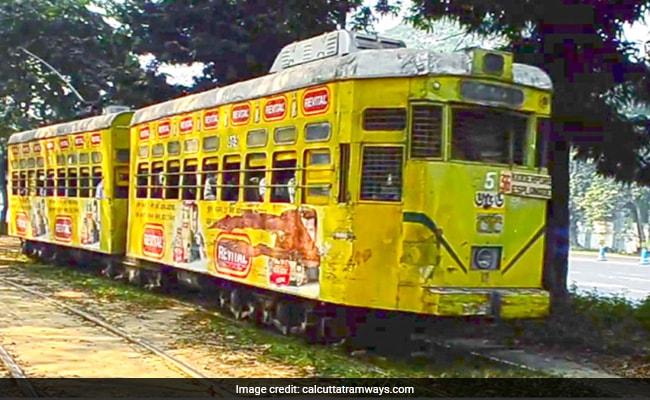 কলকাতার ট্রামের আধুনিকীকরণে উৎসাহী বেলারুস