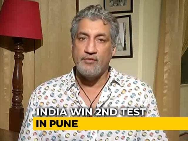 India Did Not Win On A Minefield: Atul Wassan