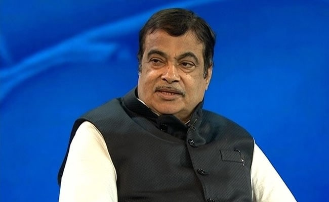 'Our Vision Clear, Not Limited To Forming Government': Nitin Gadkari