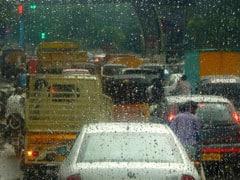 TN Rain news - தஞ்சை, நாகை, திருவாரூர் உள்ளிட்ட மாவட்டங்களில் அடுத்த 24 மணி நேரத்திற்கு மழை!