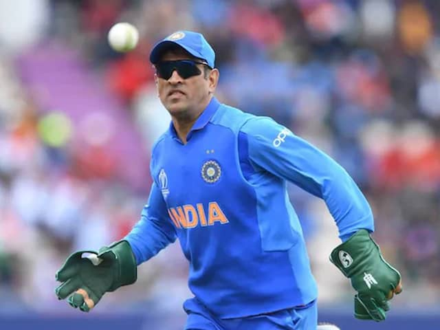 MS Dhoni Dhoni Trends on Twitter After India Lose 1st T20I to Bangladesh