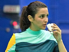 Parineeti Chopra's First Look As Saina Nehwal Gets A Big Shout Out From The Badminton Player