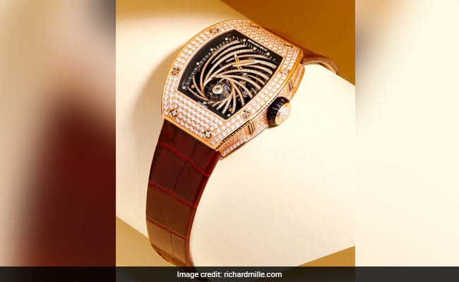Thief Steals Watch Worth Rs 5 Crore From Japanese Man's Wrist