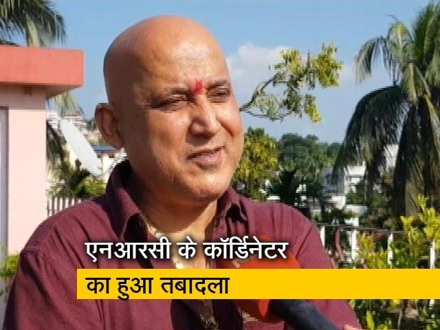 Video : रवीश कुमार का प्राइम टाइम : दूसरे राज्यों में भी NRC पर सियासत