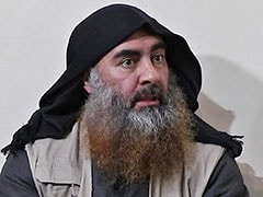 "Saudi Says ISIS Chief Baghdadi ""Distorted Image Of Real Islam"", Praises US Action"