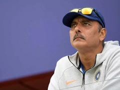 Ravi Shastri's Post Turns Into Meme Fest After He Urges People To Participate In Plogging Run