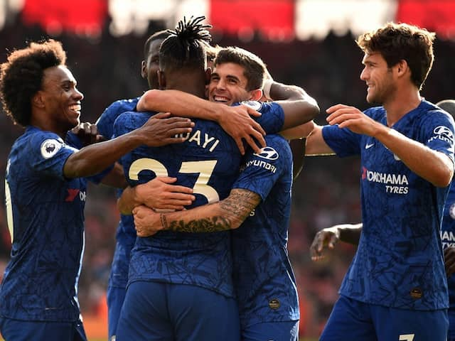Chelsea vs Newcastle: Live Streaming, When And Where To Watch