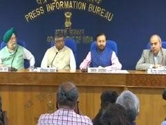 दिल्ली की अवैध कॉलोनियां होंगी नियमित, BSNL और एमटीएनएल का होगा विलय, पढ़ें- सरकार के 10 बड़े फैसले