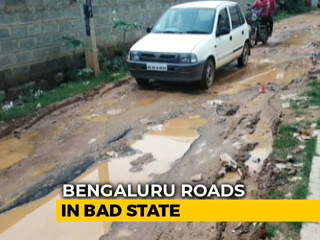 Video : Horamavu's Battle With Apathy Of Bengaluru Civic Body