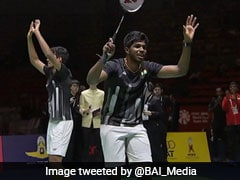 French Open: Satwiksairaj Rankireddy-Chirag Shetty Stun World Champions To Enter Quarterfinals